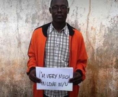 Roger Jean Claude Mbédé gay Cameroon dies