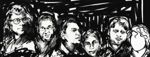 Bangladeshi Bloggers... who's next