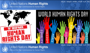 image for UN international Human Rights Day