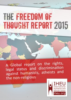 image of Freedom Of Thought Report 2015